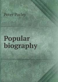 Popular Biography