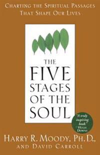 The Five Stages of the Soul