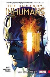 Uncanny Inhumans 2