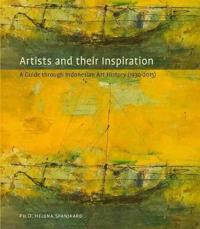 Artists and Their Inspiration