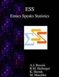 Ess Emacs Speaks Statistics