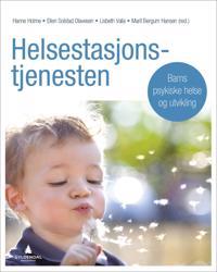Helsestasjonstjenesten; barns psykiske helse og utvikling