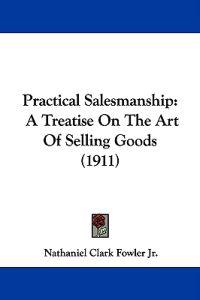 Practical Salesmanship