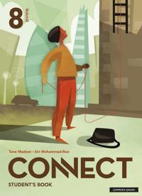 Connect 8 - Tone Madsen, Siri Mohammad-Roe pdf epub
