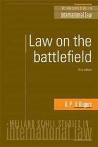 Law on the Battlefield