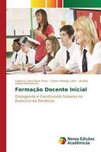 Formacao Docente Inicial