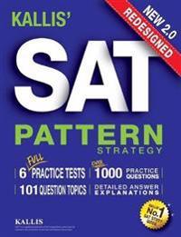 Kallis' Redesigned SAT Pattern Strategy