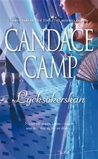 Lycksökerskan - Candace Camp pdf epub