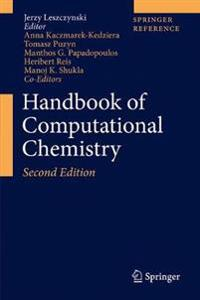 Handbook of Computational Chemistry