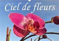 Ciel de Fleurs 2016