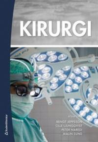 Kirurgi - (bok + digital produkt)