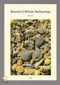Journal of African Archaeology 4 (2)