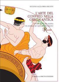 L'arte Del Convito Nella Grecia Antica