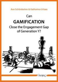 Can Gamification Close the Engagement Gap of Generation Y?