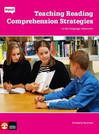 Input Teaching Reading Comprehension Strategies