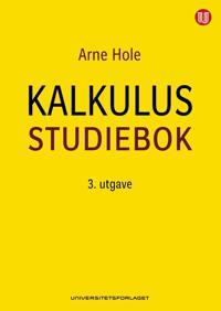 Kalkulus; studiebok - Arne Hole pdf epub