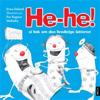 He-he!; ei bok om den livsviktige latteren
