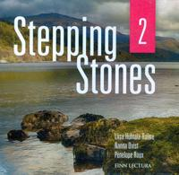 Stepping Stones 2 (cd)