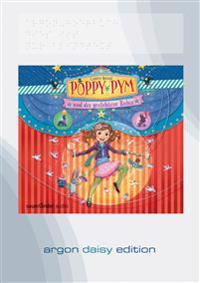 Poppy Pym und der gestohlene Rubin (DAISY Edition)