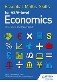 Essential Math Skills for As/A-level Economics