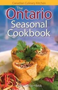 The Ontario Seasonal Cookbook
