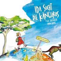 Ida sucht die Kängurus