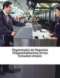 Organizador de Negocios Hispanohablantes En Los Estados Unidos