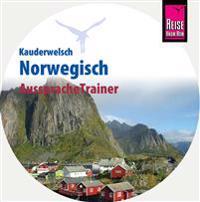 Reise Know-How  AusspracheTrainer Norwegisch (Kauderwelsch, Audio-CD) - O´Niel V. Som | Ridgeroadrun.org