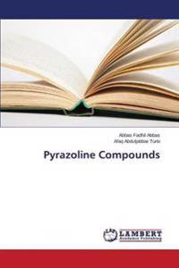 Pyrazoline Compounds