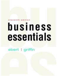 Business Essentials Plus Mybizlab with Pearson Etext -- Access Card Package