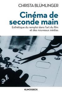 Cinema de seconde main
