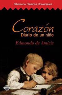 Corazon: Diario de Un Nino