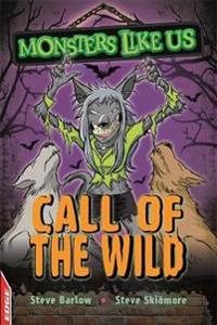 EDGE: Monsters Like Us: Call of the Wild