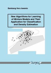 New Algorithms for Learning of Mixture Models and Their Application for Classification and Density Estimation
