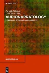 Audionarratology