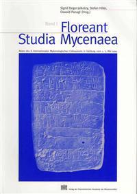 Floreant Studia Mycenaea