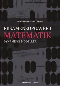 Eksamensopgaver i dynamiske modeller
