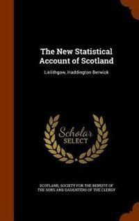 The New Statistical Account of Scotland