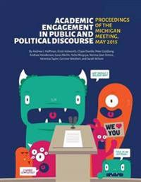 Academic Engagement in Public and Political Discourse