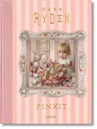 Mark Ryden: Pinxit