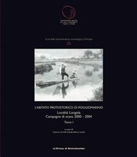 L'Abitato Protostorico Di Poggiomarino: Localita Longola Campagne Di Scavo 2000-2004