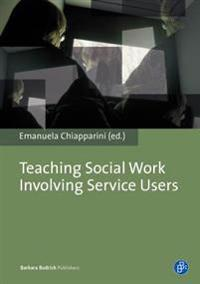 The Service User as a Partner in Social Work Projects and Education: Concepts and Evaluations of Courses with a Gap-Mending Approach in Europe
