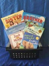 We Love Our Family Reading Bundle