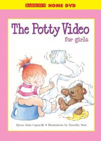The Potty Movie for Girls: Hannah Edition