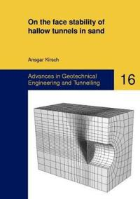 On the Face Stability of Shallow Tunnels in Sand