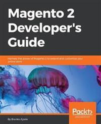 Magento 2 Developer's Guide