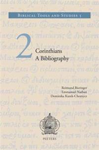 2 Corinthians, a Bibliography