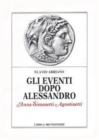 Flavio Arriano Gli Eventi Dopo Alessandro