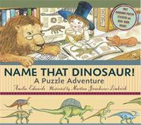 Name That Dinosaur