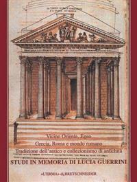 Studi in Memoria Di Lucia Guerrini